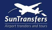 SunTransfers.pl – Sun Transfers, Suntransfers, Krakow taxi, Balice Krakow Taxi Logo